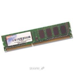 Модуль памяти для ПК и ноутбука Patriot 16GB DDR4 2400MHz (PSD416G24002)