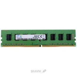 Модуль памяти для ПК и ноутбука Samsung 8GB DDR4 2400MHz (M378A1K43CB2-CRC)