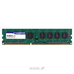 Модуль памяти для ПК и ноутбука Silicon Power 8GB DDR3 1333MHz (SP008GBLTU133N02)