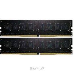 Модуль памяти для ПК и ноутбука Geil 16GB (2x8GB) DDR4 2400MHz Pristine (GP416GB2400C16DC)