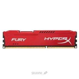 Модуль памяти для ПК и ноутбука Kingston 8GB (2x4GB) DDR3 1866MHz HyperX Savage (HX318C9SRK2/8)