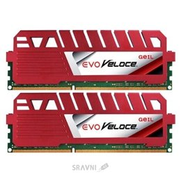 Модуль памяти для ПК и ноутбука Geil GEV38GB2400C11BDC
