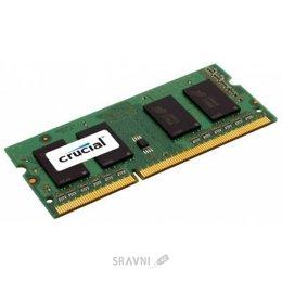 Модуль памяти для ПК и ноутбука Crucial CT25664BF160BJ