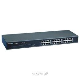 Коммутатор, концентратор, маршрутизатор TRENDnet TE100-S24