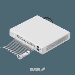 Коммутатор, концентратор, маршрутизатор Ubiquiti UniFi Switch US-8-150W