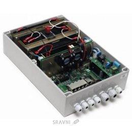Коммутатор, концентратор, маршрутизатор TFortis PSW-1G4F-UPS