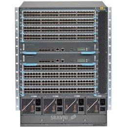 Коммутатор, концентратор, маршрутизатор Juniper EX6210-CHAS