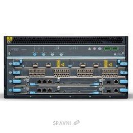 Коммутатор, концентратор, маршрутизатор Juniper EX9204-BASE3A-AC