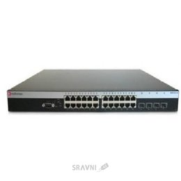 Коммутатор, концентратор, маршрутизатор Extreme Networks 800-Series (08G20G4-24P)