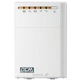UPS (Система бесперебойного питания) Powercom King Pro KIN-2200AP