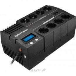 UPS (Система бесперебойного питания) CyberPower BR700ELCD