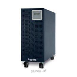 UPS (Система бесперебойного питания) Legrand Keor S 3 kVA