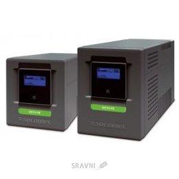 UPS (Система бесперебойного питания) Socomec NETYS PR MT1500