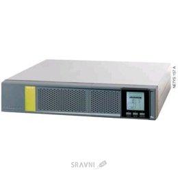UPS (Система бесперебойного питания) Socomec NETYS PR RK 1500