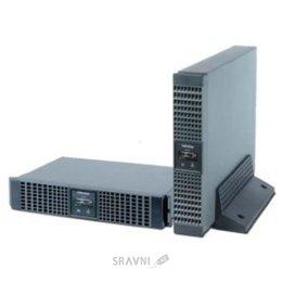 UPS (Система бесперебойного питания) Socomec NeTYS RT 1100