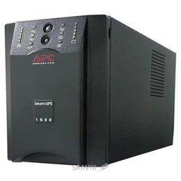 UPS (Система бесперебойного питания) APC Smart-UPS 1500VA