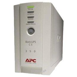 UPS (Система бесперебойного питания) APC Back-UPS CS 350VA