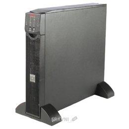 UPS (Система бесперебойного питания) APC Smart-UPS RT 1000VA