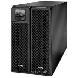 UPS (Система бесперебойного питания) APC Smart-UPS SRT 8000VA 230V
