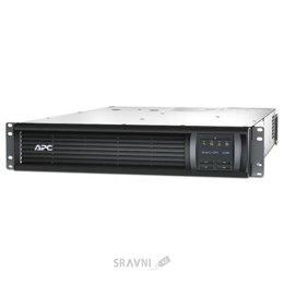 Фото APC Smart-UPS 2200VA LCD RM 2U 230V