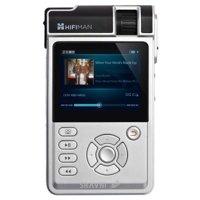 MP3 плеер (Flash,  HDD)  HiFiMan HM-650