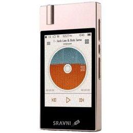 MP3 плеер (Flash,  HDD)  Cowon Plenue J 64Gb