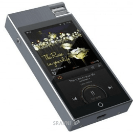 MP3 плеер (Flash,  HDD)  Cayin N5-II