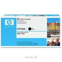 Картридж, тонер-картридж для принтера HP C9730A