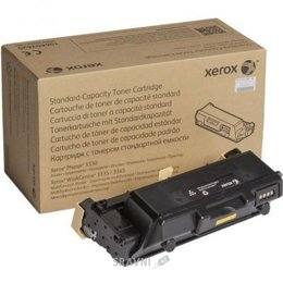 Картридж, тонер-картридж для принтера Xerox 106R03623