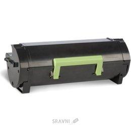 Картридж, тонер-картридж для принтера Lexmark 50F5X00