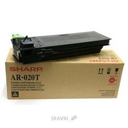Картридж, тонер-картридж для принтера Sharp AR-020T