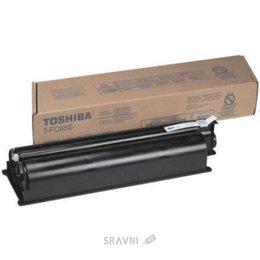 Картридж, тонер-картридж для принтера Toshiba T-FC65EM