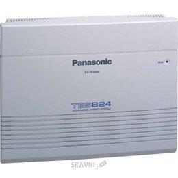 Офисную АТС Panasonic KX-TES824