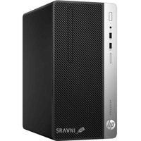 Настольный компьютер Компьютер HP 400 G4 MT (1JJ77EA)