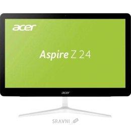 Настольный компьютер Acer Aspire Z24-880 (DQ.B8TMC.016)