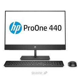 Настольный компьютер HP 440 G4 (4NT89EA)