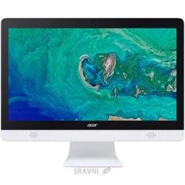 Настольный компьютер Acer Aspire C20-820 (DQ.BC4MC.001)