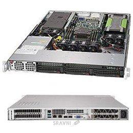 Сервер SuperMicro SYS-5019GP-TT