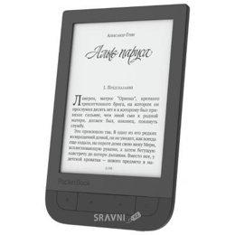 Электронную книгу PocketBook 631 Touch HD