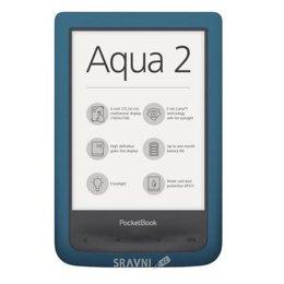 Электронную книгу PocketBook 641 Aqua 2