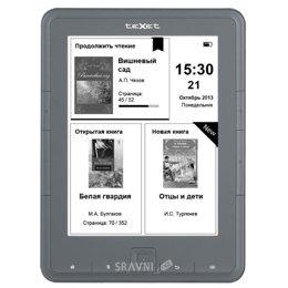 Электронную книгу teXet TB-137SE