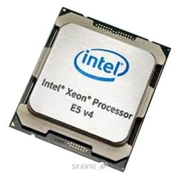 Процессор Intel Xeon E5-2623 V4