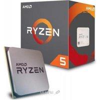 Фото AMD Ryzen 5 1500X
