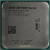 Фото AMD A8-9600