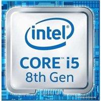Фото Intel Core i5-8600