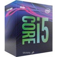 Фото Intel Core i5-9500