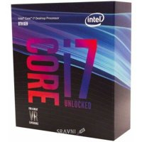 Процессор Процессор Intel Core i7-9700