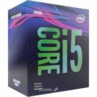 Фото Intel Core i5-9500F