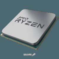 Фото AMD Ryzen 7 3700X