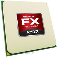 Фото AMD FX-8300